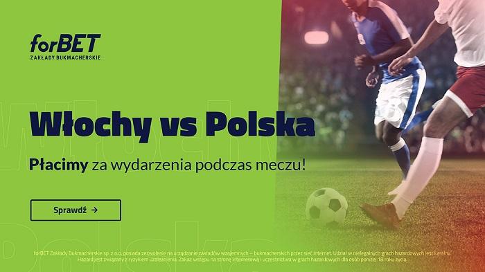 Promocja Włochy – Polska
