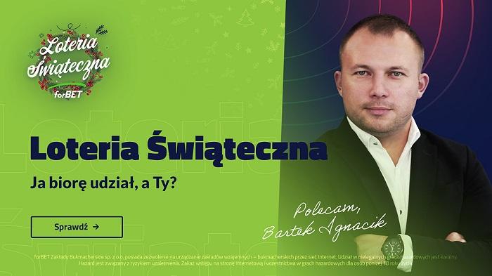 Loteria Świąteczna – w puli aż 200 000 PLN!