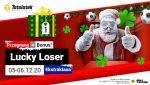 Lucky Loser na Ekstraklasę