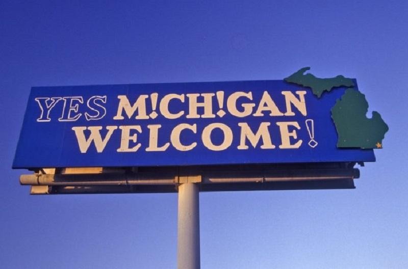 Michigan wydaje 15 licencji na zakłady sportowe i gry hazardowe