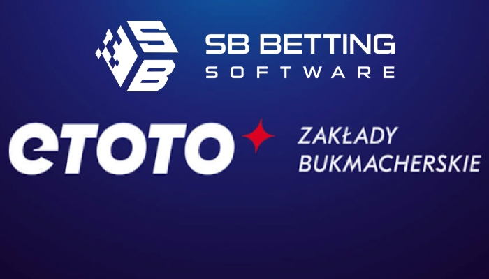 Etoto dokonało migracji na nową platformę SB Betting