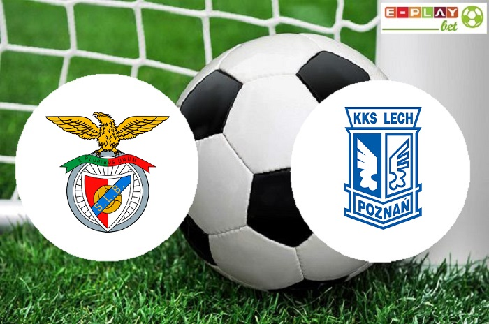 Benfica Lizbona – Lech Poznań | 03/12/2020