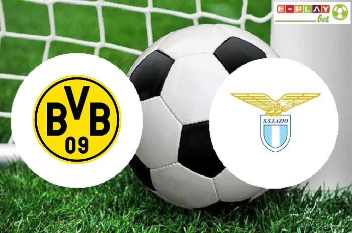 Borussia Dortmund – Lazio Rzym | 02/12/2020