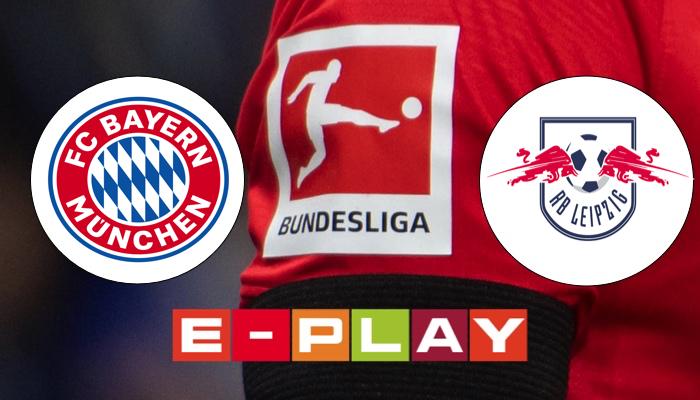 Bayern Munich – RB Leipzig | 05/12/2020