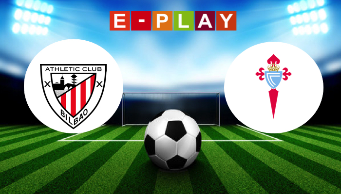 Athletic Bilbao – Celta Vigo | 04/12/2020