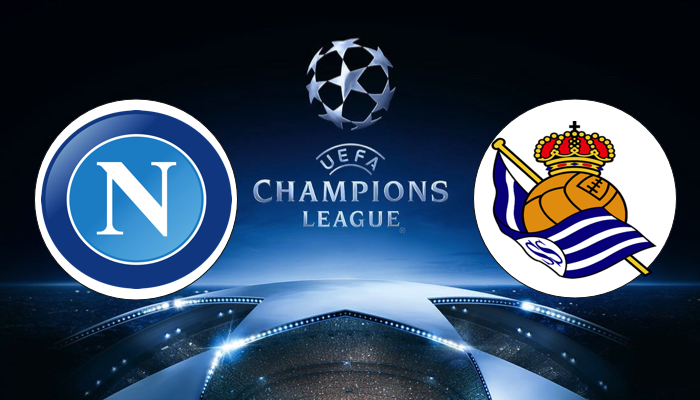 Napoli – Real Sociedad | 10/12/2020