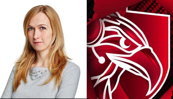 Aleksandra Marciniak: z Havas Sports&Entertainment do Polskiej Ligi Esportowej