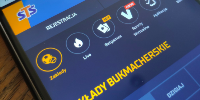 Kolejna innowacja STS – wyłączność w Polsce i ukłon w stronę klientów