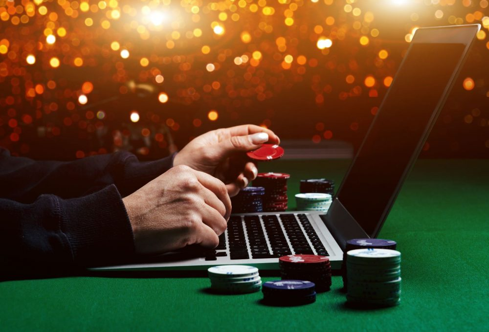 Jak grać w kasynie na żywo, aby wygrać?