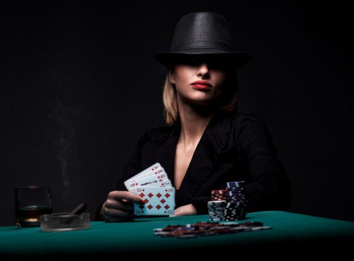Kobiety w kasynie. Ich psychotypy i preferencje