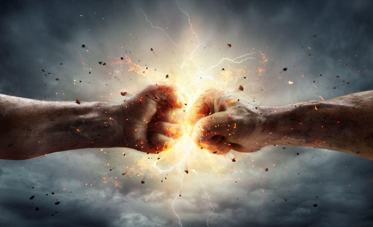 Jak bezpiecznie zdetonować gniew?