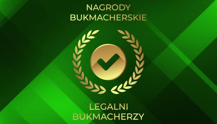 Przyznano nominacje do Nagród Bukmacherskich 2020