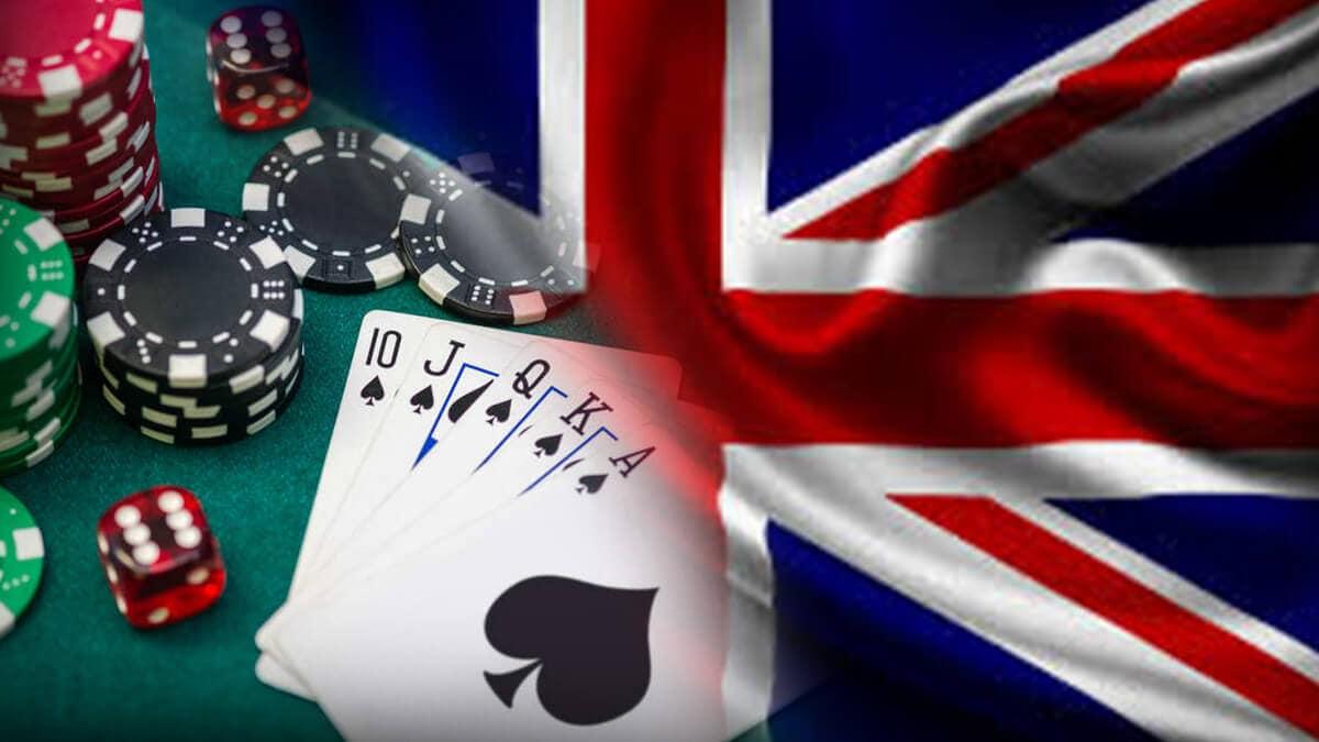 BGC wzywa do ponownego otwarcia branży hazardowej po zamknięciu