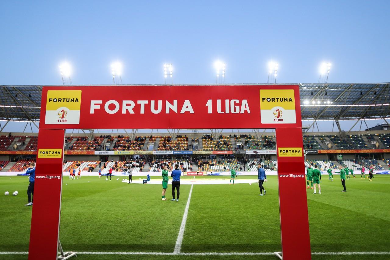 Fortuna Zakłady Bukmacherskie Sponsorem Tytularnym 1 Ligi do 2024 roku