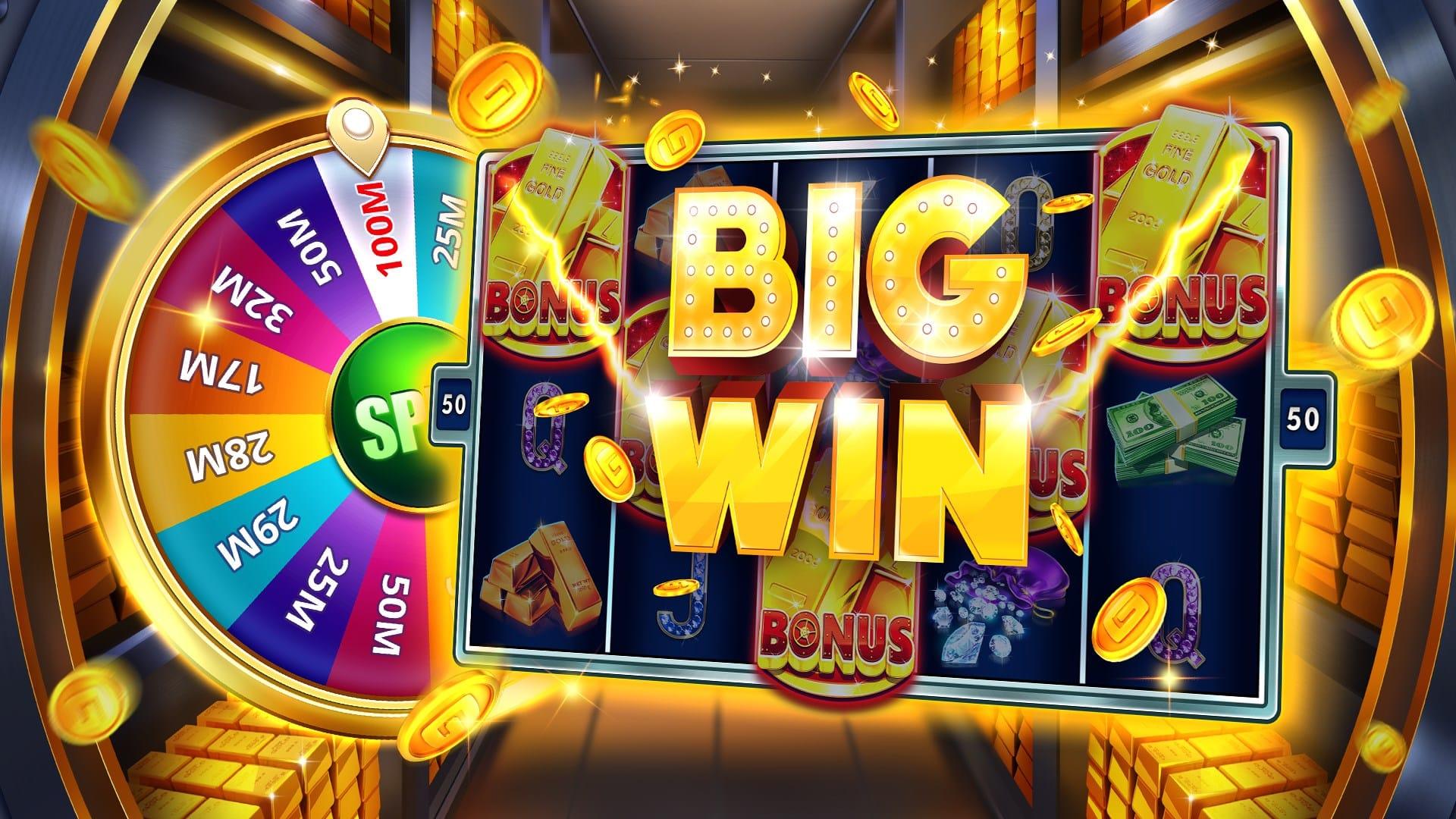 Największe wygrane w historii kasyn online