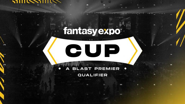 Walka o slot BLAST Premier Spring Showdown zaczyna się – nadchodzi Fantasyexpo Cup