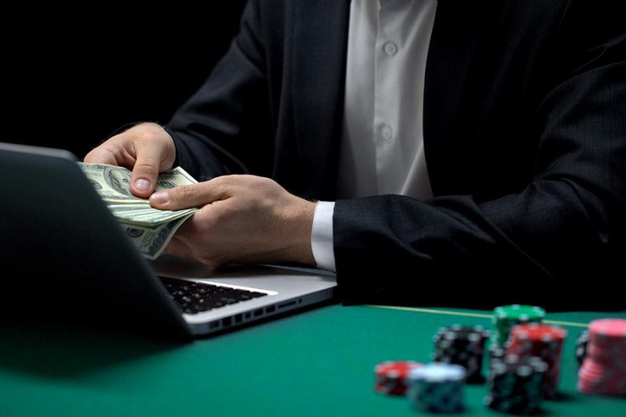 Uzależnienie od hazardu: co go powoduje