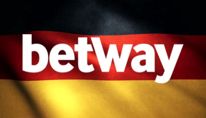 Licencja niemieckiego regulatora dla Betway