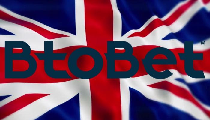 BtoBet otrzymuje brytyjską certyfikację dla swojej platformy bukmacherskiej