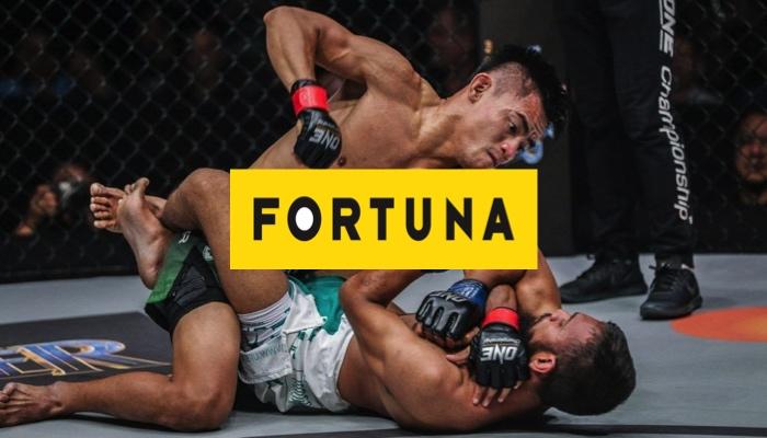 Fortuna sponsorem strategicznym MMA Polska