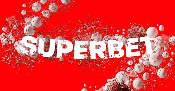 Globalny rebranding Superbet. Marka podkreśla swoją sportową duszę