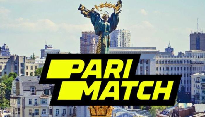 Parimatch: pierwsza ukraińska firma, która uzyskała zezwolenie na prowadzenie zakładów