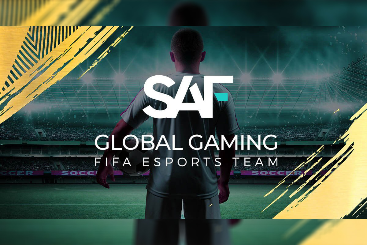 SAF Global Gaming uruchomi Akademię FIFA eSports
