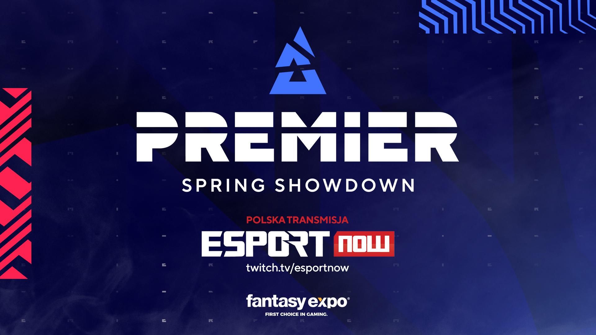 Startuje BLAST Premier Spring Showdown 2021