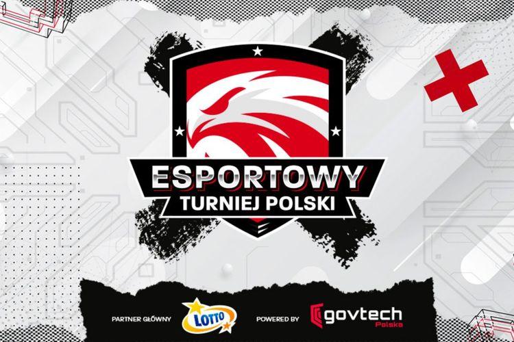 Rusza Esportowy Turniej Polski
