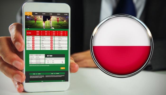 Legalni bukmacherzy w Polsce w 2021