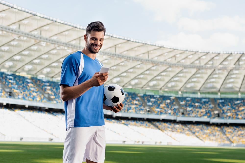 Legalni bukmacherzy stawiają na marketing sportowy: sponsorzy i ambasadorzy