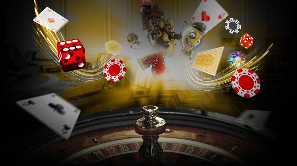 Jak kasyno na żywo przeszło do formatu kasyna online