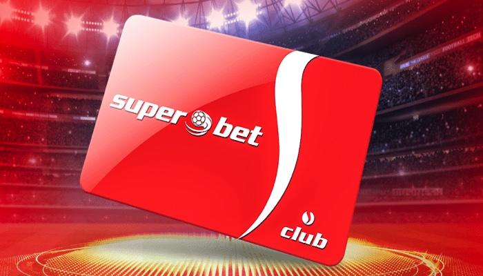 Super Club – Zbieraj punkty i odbieraj vouchery na darmowe zakłady!