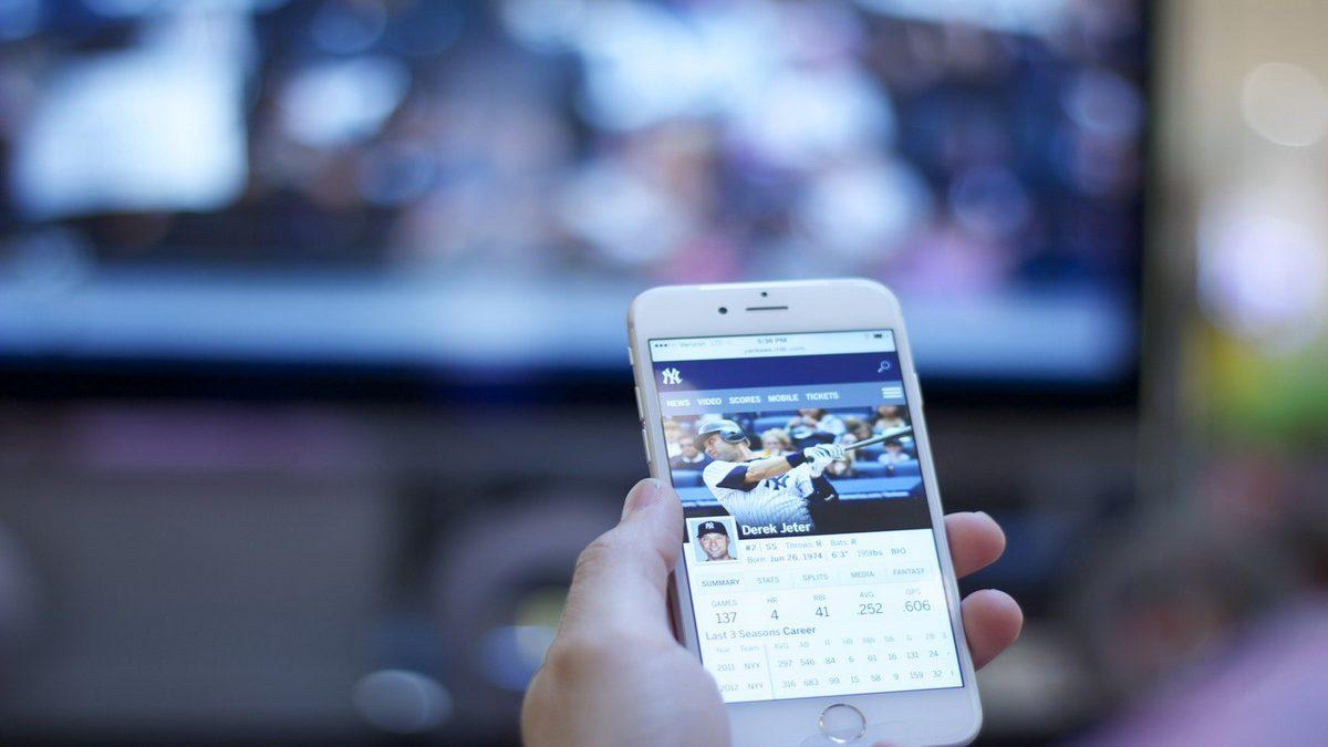 Wpływ technologii cyfrowych na zakłady sportowe