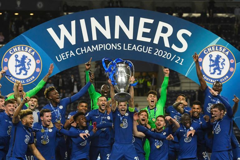 Podsumowanie Ligi Mistrzów 2020/ 2021