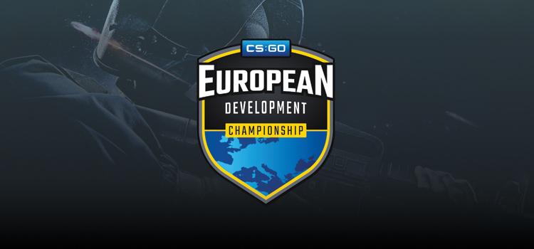 Startuje faza pucharowa 4. sezonu European Development Championship
