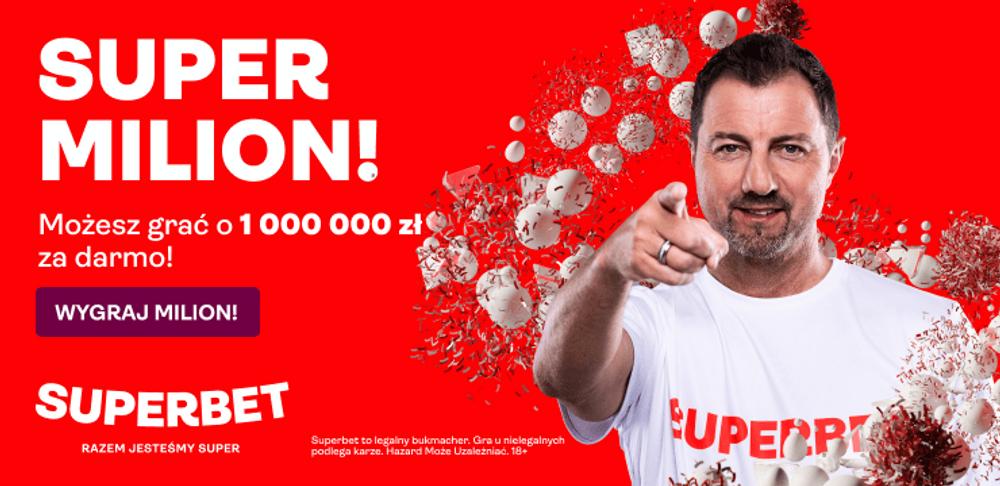 Nie przegap swojej szansy! Wciąż możesz zgarnąć milion w gotówce!