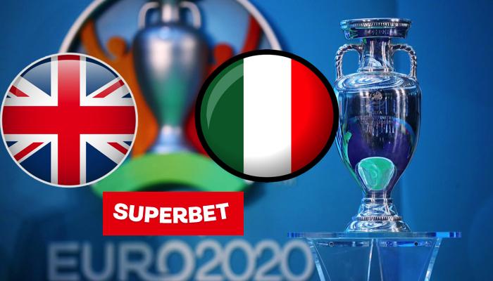 Kto wygra finał Euro 2020 według bukmacherów?
