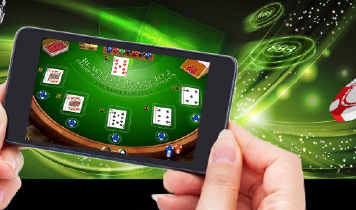 Jak i gdzie grać w pokera online, podstawowe zasady