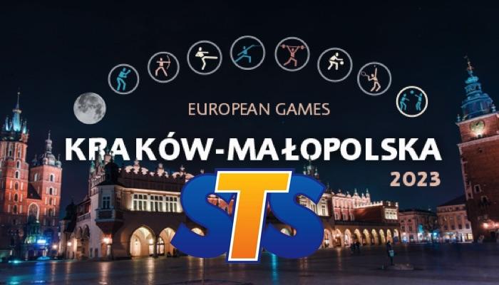Czy Igrzyska Europejskie w Krakowie dojdą do skutku?