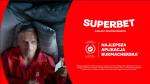 Plejada gwiazd w nowych spotach TV Superbet